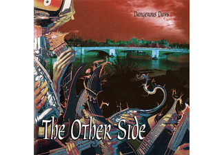 Other Side - Dangerous Days - (CD)