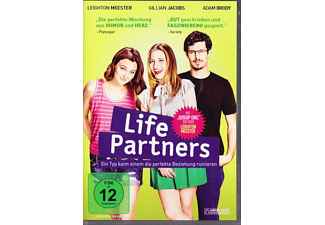 Life Partners [DVD]