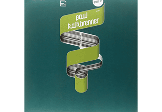 Paul Kalkbrenner - Press On - (Vinyl)