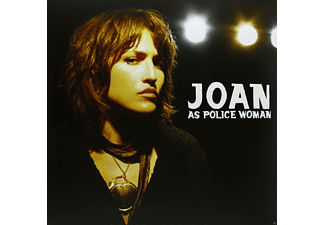 Joan As Police Woman - Real Life - (Vinyl)