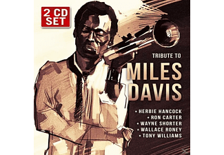 Various - Tribute To Miles Davis - (CD)