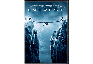 Everest DVD DVD