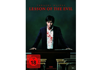 Lesson of the Evil [DVD]