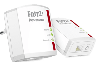 AVM Set Fritz!Powerline 510E (20002661)
