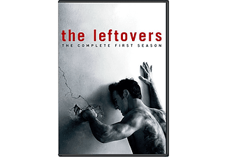 The Leftovers: Ο πρώτος κύκλος DVD