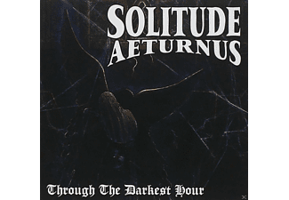 Solitude Aeturnus - Through The Darkest Hour - (CD)