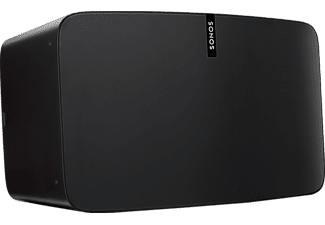 SONOS Streaming Lautsprecher PLAY:5 Multiroom Smart Speaker, schwarz