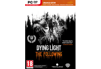 Dying Light: Enhanced Edition - The Following  PC
