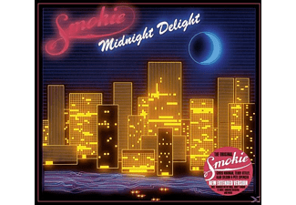 Smokie - Midnight Delight (New Extended Version) - (CD)