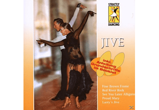 VARIOUS - Jive - (CD)
