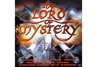 KYRIA/MYSTIC SOUND ORCHESTRA - THE LORD OF MYSTERY - (CD)