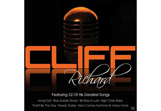 Cliff Richard - Cliff Richard - (CD)