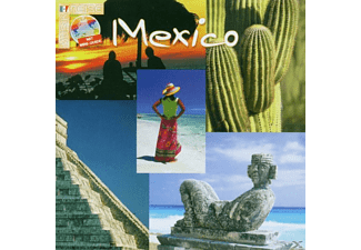 VARIOUS - Musikreise-Mexico [CD]