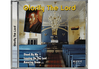 VARIOUS - Glorify The Lord - (CD)