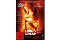 The Living And The Dead-Uncut Version [DVD]