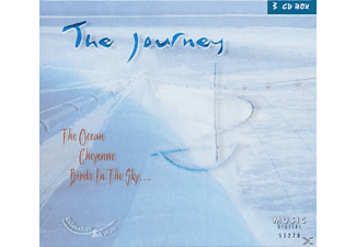 Relaxation - The Journey - (CD)