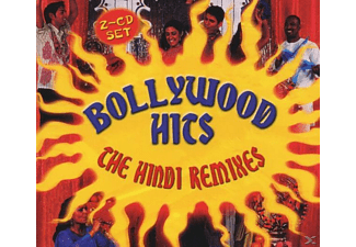 VARIOUS - Bollywood Hits-The Hindi Remixes - (CD)