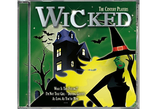 The Century Players - Wicked - (CD)