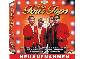 The Four Tops - THE FOUR TOPS - (CD)