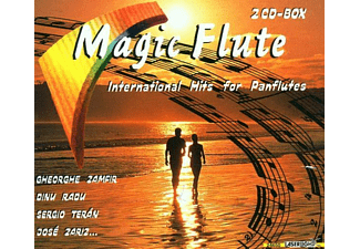 VARIOUS - Magic Flute - (CD)