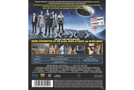 Invasion From Outer Space [Blu-ray]