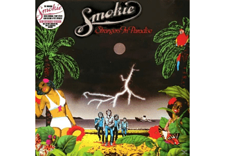Smokie - Strangers in Paradise - New Extended Version (CD)