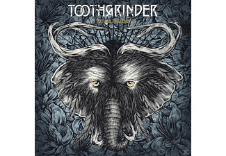 Toothgrinder - Nocturnal Masquerade [CD]