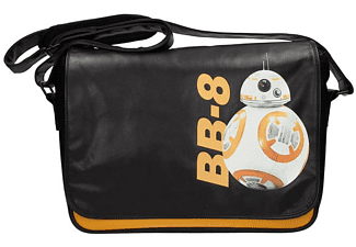 Star Wars Episode 7 Kuriertasche BB-8 Astrodroide