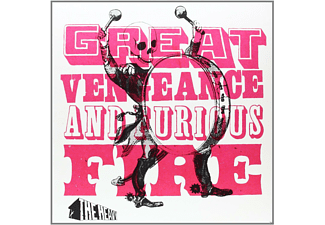 The Heavy - Great Vengeance & Furious Fire (+Mp3) - (LP + Download)