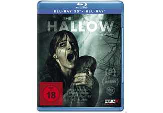The Hallow - (3D Blu-ray)