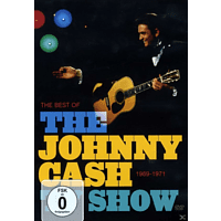Johnny Cash - The Best Of Johnny Cash TV-Show [DVD]