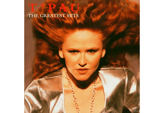 T'Pau - Greatest Hits - (CD)