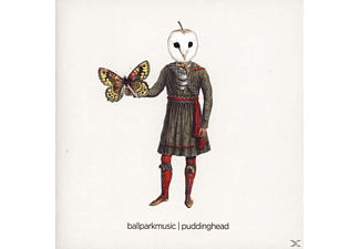 Ball Park Music - Puddinghead - (CD)