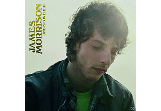 James Morrison - UNDISCOVERED (ENHANCED) [CD EXTRA/Enhanced]