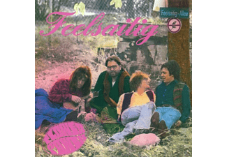 Feelsaitig - Flower Power [CD]