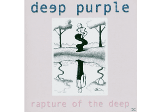 Deep Purple - Rapture Of The Deep - (CD)
