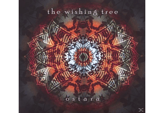 Wishing Tree - Ostara - (CD)