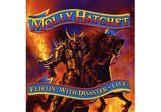 Molly Hatchet - Flirtin' With Disaster - (CD + DVD Video)