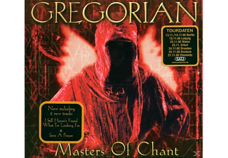 Gregorian - Masters Of Chant Chapter I (CD)
