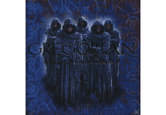 Gregorian - Masters Of Chant Chapter II [CD]
