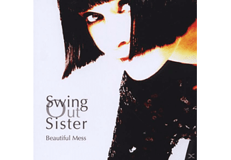 Swing Out Sister - Beautiful Mess - (CD)