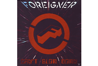 Foreigner - Can't Slow Down [CD]