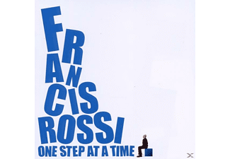 Francis Rossi - One Step At A Time - (CD)