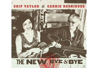 Chip Taylor - The New Bye & Bye [CD]