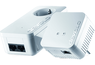DEVOLO Powerline dLAN 550 WiFi Starter Kit (9635)