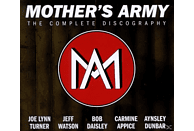 Mother's Army - The Complete Discography [CD]