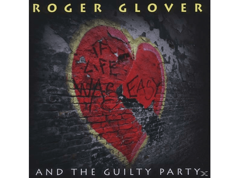 Roger Glover - If Life Was Easy [CD]
