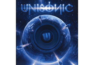 Unisonic - Unisonic (Lp+Cd) - (LP + Bonus-CD)
