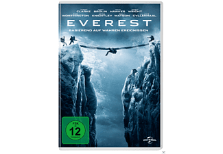 Everest - (DVD)