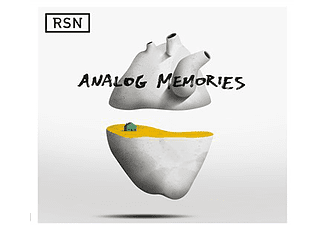 RSN -  Analog Memories [CD]
